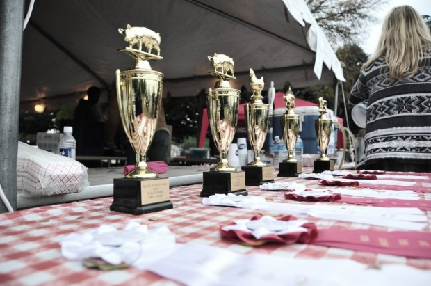BBQ Awards
