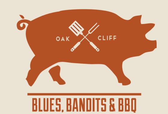 Blues, Bandits & BBQ